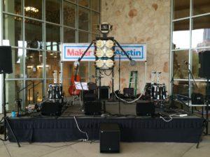 Maker Faire Austin 2016